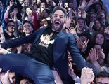"""'OT 2018' presume de éxito digital y apoyo de TVE: """"No nos vamos a mover de aquí"""""""