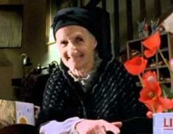 Muere Antonia Cruells, la abuela de los anuncios de Fabada Litoral