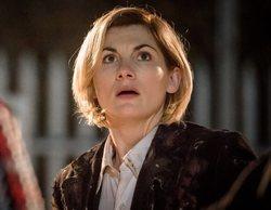 'Doctor Who' retrasa el estreno de su duodécima temporada hasta 2020