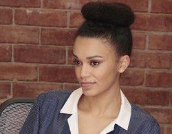 Pearl Thusi ('Quantico') protagonizará 'Queen Sono', primera ficción original de Netflix en África