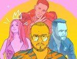 """El remix de """"Borracha"""", tema con la colaboración de Lola Índigo, sale a la venta el 14 de diciembre"""
