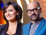 '¡Boom!' graba un programa especial con Silvia Abril y José Corbacho como concursantes