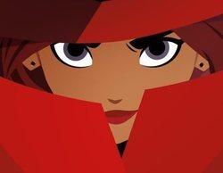 Netflix estrenará el reboot de 'Carmen Sandiego' en enero