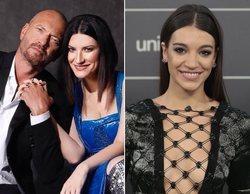 'OT 2018': Ana Guerra, Laura Pausini y Biagio Antonacci, invitados de la Gala 12