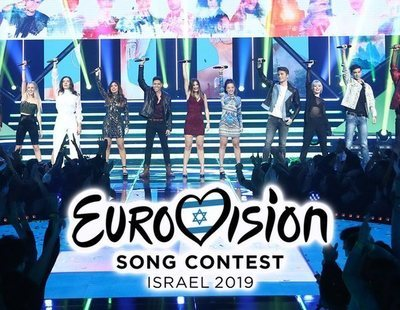 Lista completa de las canciones candidatas a representar a España en Eurovisión 2019