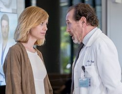 """La 1 presenta 'Hospital Valle Norte', su nuevo drama hospitalario: """"Estaba pensada antes de 'The Good Doctor'"""""""