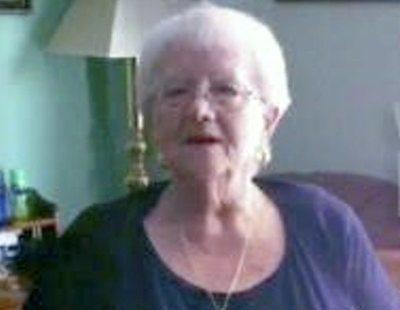 Muere Amelia Burgos, madre de Pablo Motos