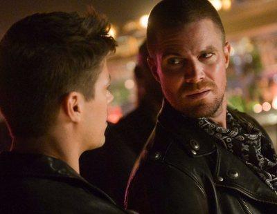 The CW anuncia el título del crossover del Arroverso de 2019