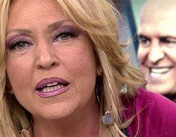 """Belén Esteban estalla contra Kiko Matamoros: """"Eres una copia mala de tu hermano Coto, en el fondo me das pena"""""""