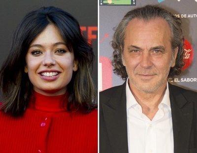 Los televisivos nominados en los Goya 2019