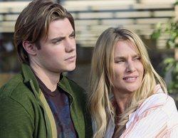 Detienen a Josh Henderson ('Mujeres desesperadas') por un supuesto robo en la casa de sus vecinos