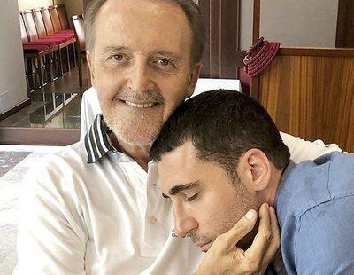 Muere Miguel Ángel Silvestre Vara, padre de Miguel Ángel Silvestre, a los 65 años