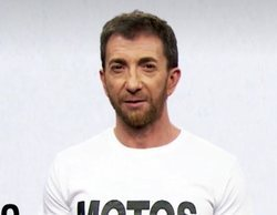 'El hormiguero' desvela cuándo se estrena 'La Voz' el 18 de diciembre
