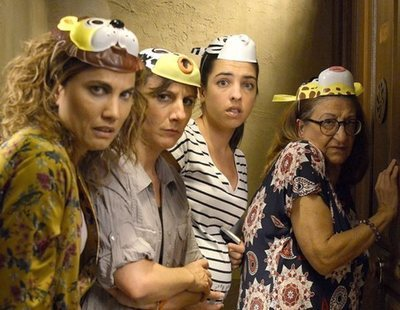 """Telecinco presenta 'Señoras del (h)AMPA': """"Es macarra, punky y políticamente incorrecta"""""""
