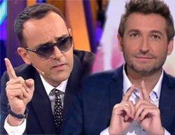 'Todo es mentira', el nuevo programa de Risto Mejide, competirá contra 'Zapeando' en la sobremesa de Cuatro