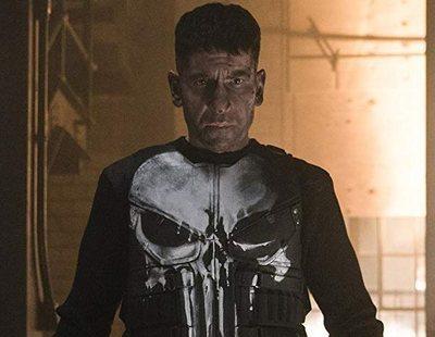 'The Punisher' anuncia el mes de estreno de su segunda temporada en Netflix
