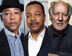 'Star Wars: The Mandalorian' añade a Giancarlo Esposito, Carl Weathers y Werner Herzog a su reparto