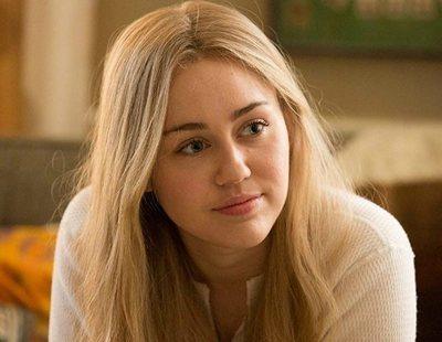 Miley Cyrus confirma su aparición en la quinta temporada de 'Black Mirror'
