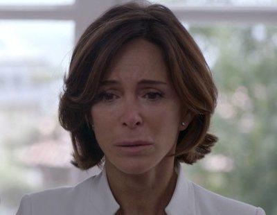 La última muerte de 'La verdad' tiene consecuencias dramáticas para Paula y Lidia