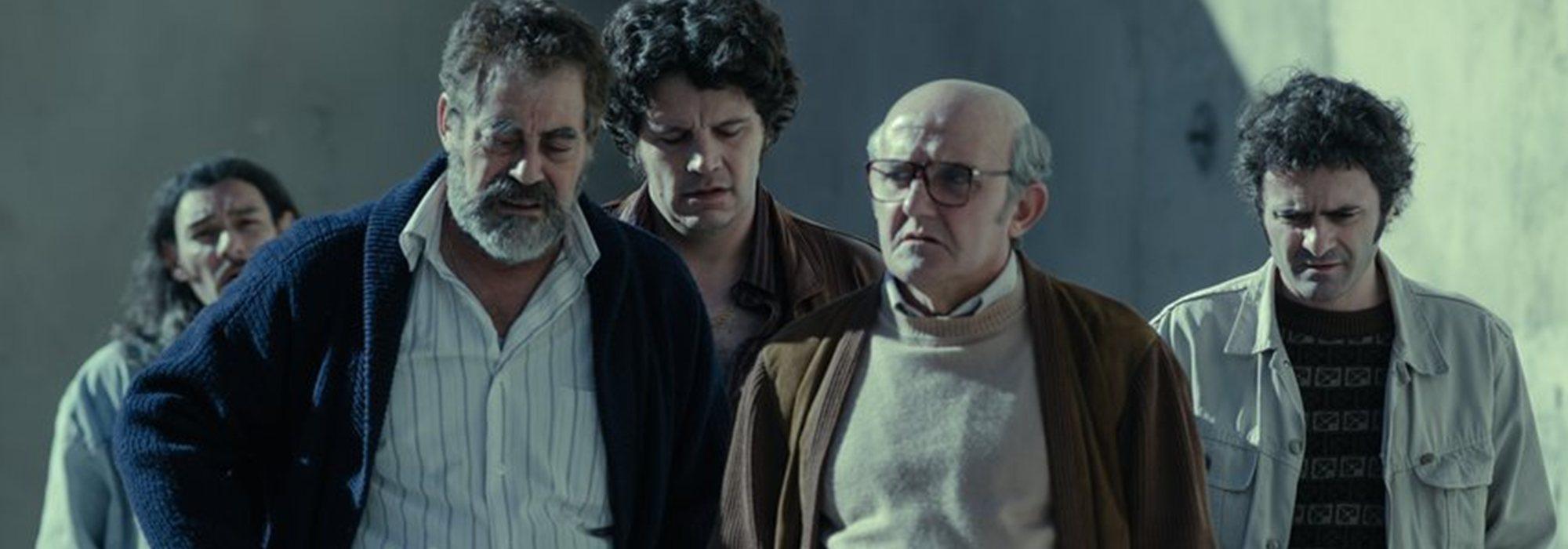 Las 10 mejores series españolas de 2018, según los redactores de FormulaTV