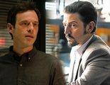 'Narcos: México': Diego Luna y Scoot McNairy regresarán en la segunda temporada