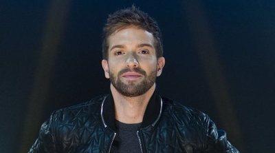 'Tu cara me suena': Pablo Alborán, invitado estrella del 'Concierto de Año Nuevo'