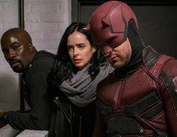 'Daredevil', 'Jessica Jones', 'Luke Cage' y 'Iron Fist' no podrán pasar a Disney+ en al menos dos años