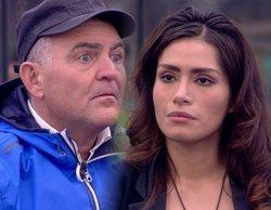 """'GH VIP 6': Miriam Saavedra, traicionada por Koala tras una pregunta """"malintencionada"""""""