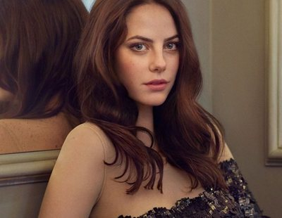 Kaya Scodelario protagonizará 'Spinning Out' de Netflix