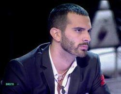 """'GH VIP 6' muestra a Suso las imágenes de Asraf criticando a Aurah: """"Lo que has hecho es una mierda"""""""