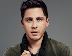 Logan Lerman cazará nazis en el drama 'The Hunt' de Amazon