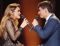 """Así suena """"Et vull veure"""", la canción que Alfred y Amaia cantan juntos en el disco """"1016"""""""