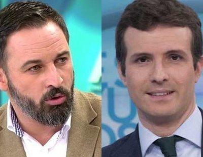 'Al rojo vivo' desvela que PP y VOX negocian a escondidas de Ciudadanos sobre Andalucía