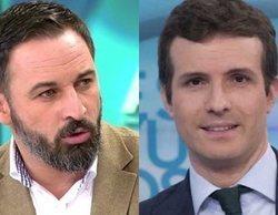 'Al rojo vivo': El PP se reúne con VOX a espaldas de Ciudadanos y rompe su acuerdo de no negociar en paralelo