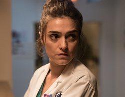 'La valla': Olivia Molina protagonizará la nueva serie de Daniel Écija para Antena 3