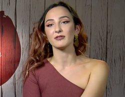 """Eva, la comensal más ecléctica de 'First Dates': """"Soy catequista, amante del reggaeton y del perreo"""""""
