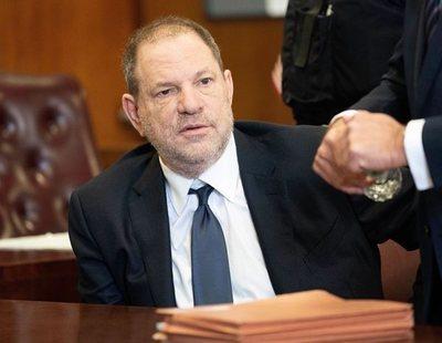 """Jennifer Lawrence denuncia las """"tácticas depredadoras"""" de Harvey Weinstein"""