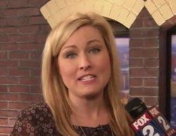 Encuentran muerta a Jessica Starr, la presentadora del tiempo de FOX, a los 35 años