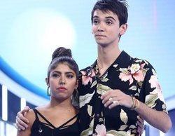 Los concursantes de 'OT 2018' hablan sobre el polémico reparto de temas para Eurovisión