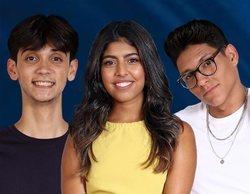 Alfonso, África y Dave ('OT 2018'), invitados a la PrePartyES 2019 tras quedarse sin canción para Eurovisión