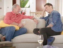 Christian Gálvez y Almudena Cid, próximos invitados de 'Mi casa es la tuya' el 21 de diciembre