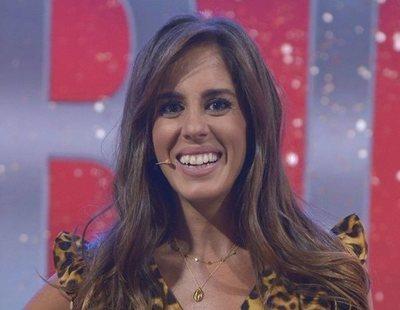 Anabel Pantoja abre un nuevo negocio con Belén Esteban como clienta
