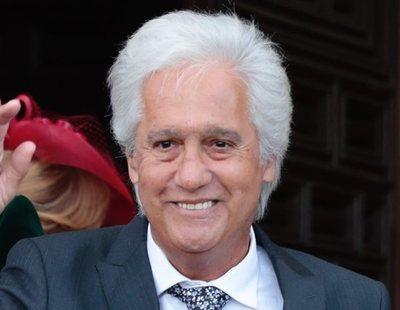 Muere el cantante Chiquetete, a los 70 años