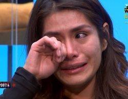 'GH VIP 6': Miriam Saavedra se derrumba tras su disputa con Koala a escasos días de la final