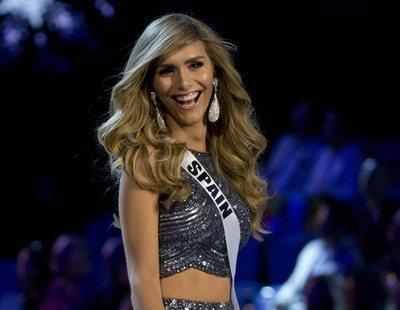 Ángela Ponce no gana Miss Universo pero hace historia como primera concursante transgénero