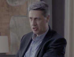 'Salvados': Xavier García Albiol defiende su discurso más incoherente ante un perplejo Jordi Évole