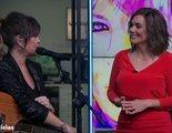 El zasca de TVE a Antena 3 por presumir de ser los primeros informativos en contar con música en directo