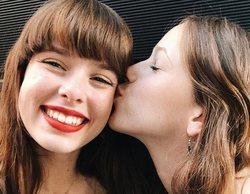 El sorprendente crossover entre 'Fama a bailar' y 'Skam España': Así ha sido el casting de Inés y Eva