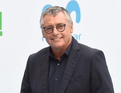 Michael Robinson anuncia que padece cáncer