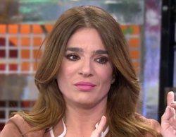 """Raquel Bollo habla por primera vez tras la muerte de Chiquetete: """"Mi único dolor es el que tengan mis hijos"""""""